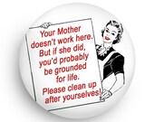 Funny Fridge Magnet  For Workplace Fridge