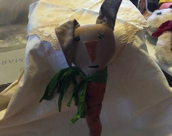 Primitive BunBun Bunny Carrot OFG PFATT