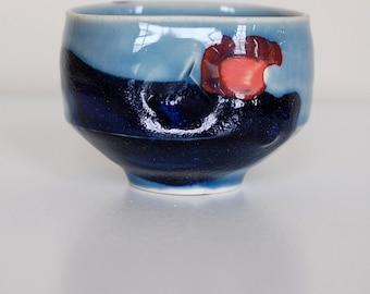 nodate porcelain chawan