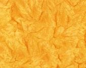 NEW - Fat Quarter - Gold Prisma Dye Batik - AMD-7000-133