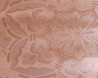 Vintage fabric S261, fabric, supplies, silk