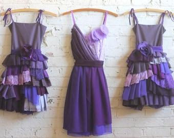 Final Payment for Erica's (singsweetrose) Custom Bridesmaid Dress