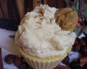 Snickerdoodle Cupcake Candle