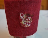 Coffee Cozy RESERVED for EsmeraldaDesigns