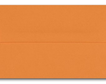 PT Orange Fizz A6 Envelopes 50 pack