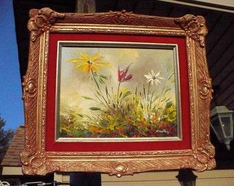 S. Colby Framed Artwork