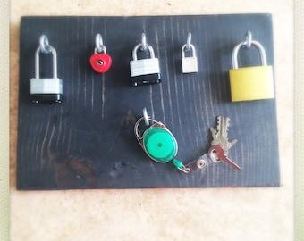Kids Lock Board