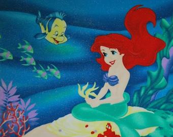 The Little Mermaid #9464 Panel Disney Springs Industries