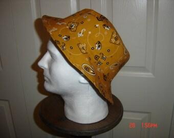 Missouri Tigers Bucket Hat
