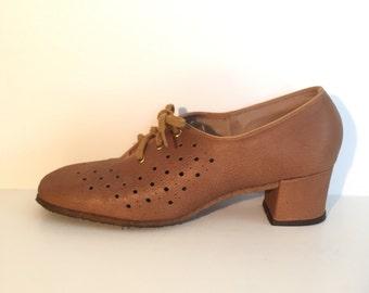 Vitality Heels Size 7