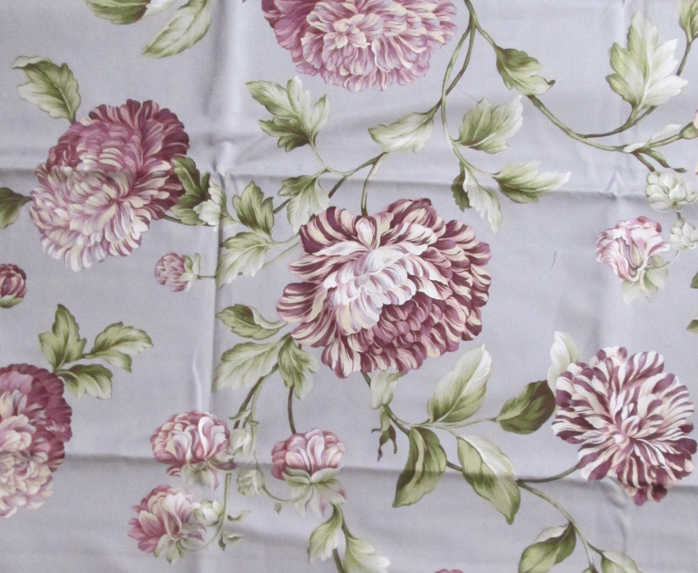 Williamsburg Fabric 98x56 Home Decor Fabric Yardage Waverly