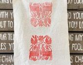 Otomi - Organic Tea Towel