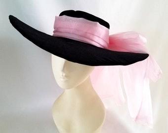 Unicorn Princess Witch Hat
