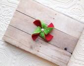 Holiday Pinwheel