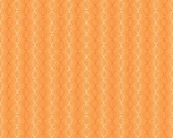 Flannel, Orange, Geo, Dinosaur, Stripe, Riley Blake, Fabric, Diamond, Line, Teardrop, RBD Designers, You Choose The Yardage