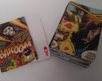 Gambit Deck of Cards