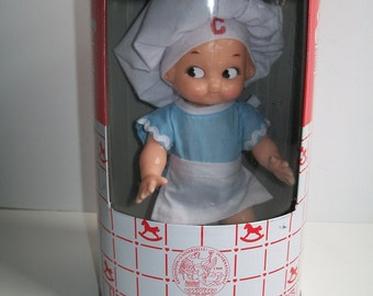 Campbell's Kid Doll Bank Advertising Bank Advertising Doll