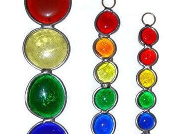 Rainbow - Verticle - Large