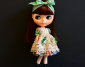 SALE Blythe Doll Mary Mary Quite Contrary - Storybook Girls