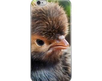chicken phone case, custom phone case, galaxy phone case, chicken decor, iphone 6 case, gifts for chicken lovers, chicken items, case mate