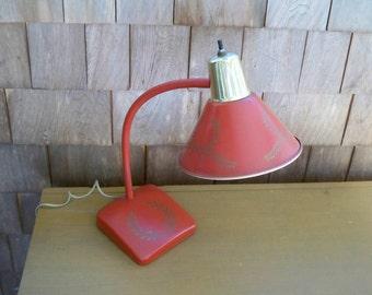 Vintage Home Lighting lamp Gooseneck Desk Lamp Metal lamp Office Lamp