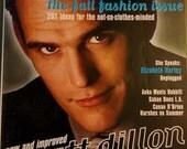 Details 1994 Matt Dillon