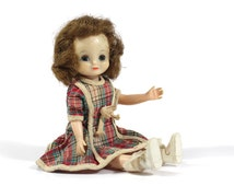 """Vintage Betsy McCall Doll 8"""""""