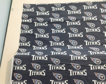 Tennessee Titans Fabric 244017
