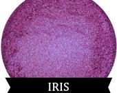 Irridescent Purple Eyeshadow IRIS
