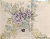 Vintage Pastel Shabby Chic Pillowcase