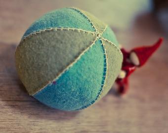 Felt Ball Kit