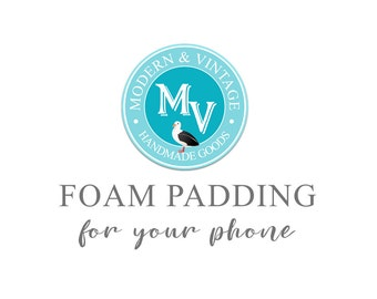 Foam Padding For Your Phone