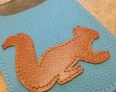 SALE! Squirrel Card Sleeve