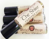 The Shire Perfume Oil - Roll On Perfume Oil, Roller Perfume Oil