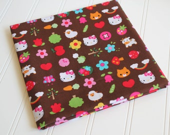 "Hello Kitty 28"" David Textiles"