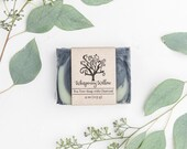 Tea Tree with Charcoal - All Natural Vegan Handcrafted Soap