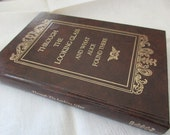 vintage book - Through the Looking Glass and What Alice Found There - Avenel Books