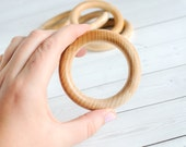 Maple Ring - 3 Inches