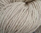 Whiskey Bandit's Alpaca Cream Yarn, DK, Huacaya, Suri,