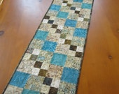 CUSTOM ORDER - Table Runners Batik