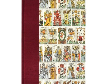 Journal Lined Paper   TAROT MYSTERIES