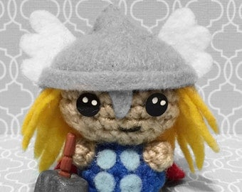 Thor Cuddlebomb