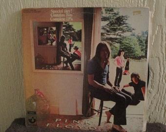 Pink Floyd - UmmaGumma  - Original - album in Excellent Plus Condition