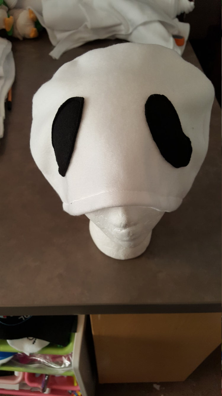 Pokemon Team Skull Hat By Apurplepumpkin On Etsy