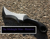 RESERVE LISTING - The Midnight Man