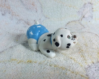 1993 Bathtime Puppy Surprise Hasbro