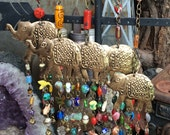 Bohemian Elephant Chimes
