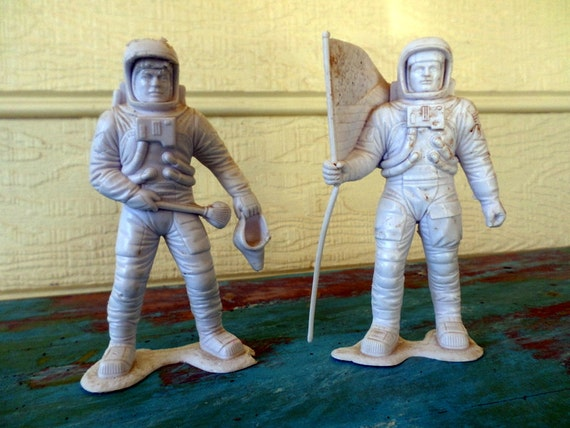 astronaut action figures of 1970 - photo #21