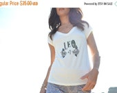 VALENTINES SALE LEO /// Boho Lux Divine Clothing /// Vintage Style Soft Tee or Tank /// Star Zodiac Signs