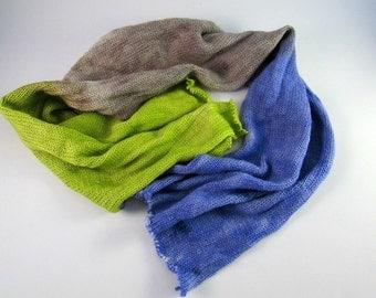 De-Gnoming - Siren Sock Blank - Single Knit